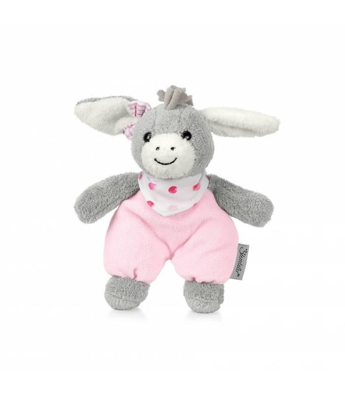 Sterntaler Spieltier Mini - Esel Emmi Girl
