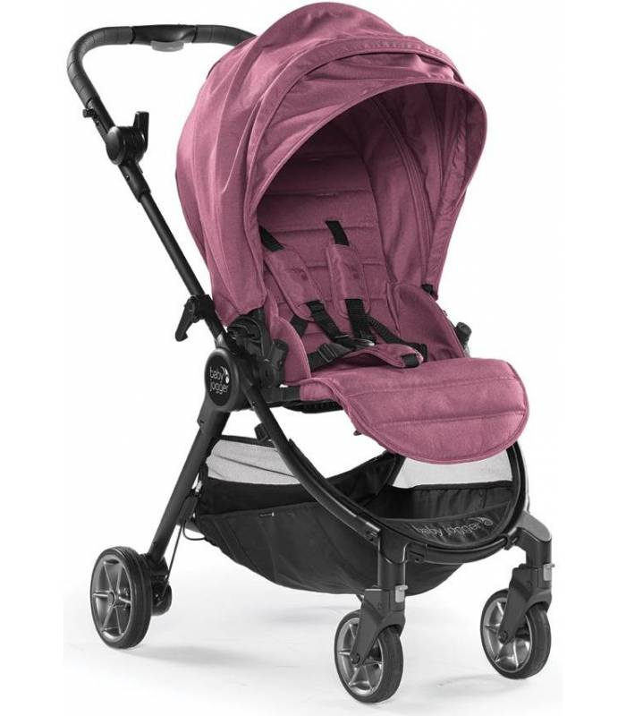 Baby Jogger City Tour LUX Rosewood