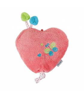 Sterntaler Wärmekissen - Herz