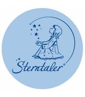 Sterntaler Bademantel - Esel Emmi Girl