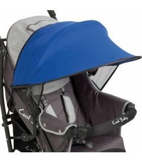 Fillikid Sonnenschutz Optima - Blau