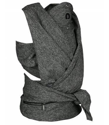 Boppy ComfyFit Babytrage - Grey