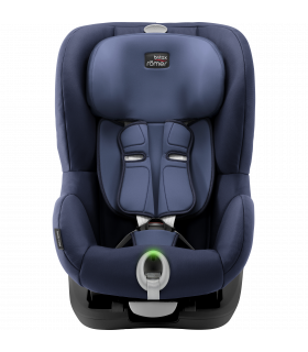 Römer/Britax King II LS Black Series - Moonlight Blue (9-18 kg)