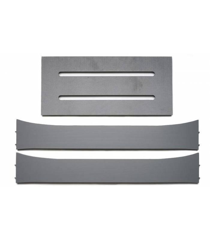 Leander Junior Erweiterungsset - Grau