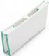 Stokke Flexi Bath (flexible Badewanne) White Aqua