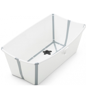 Stokke Flexi Bath (flexible Badewanne) White