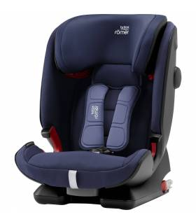 Römer/Britax Advansafix IV R - Moonlight Blue (9-36 kg)