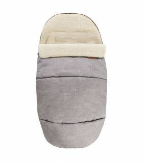 Maxi Cosi 2 in 1 Winter-Fusssack Nomad Grey