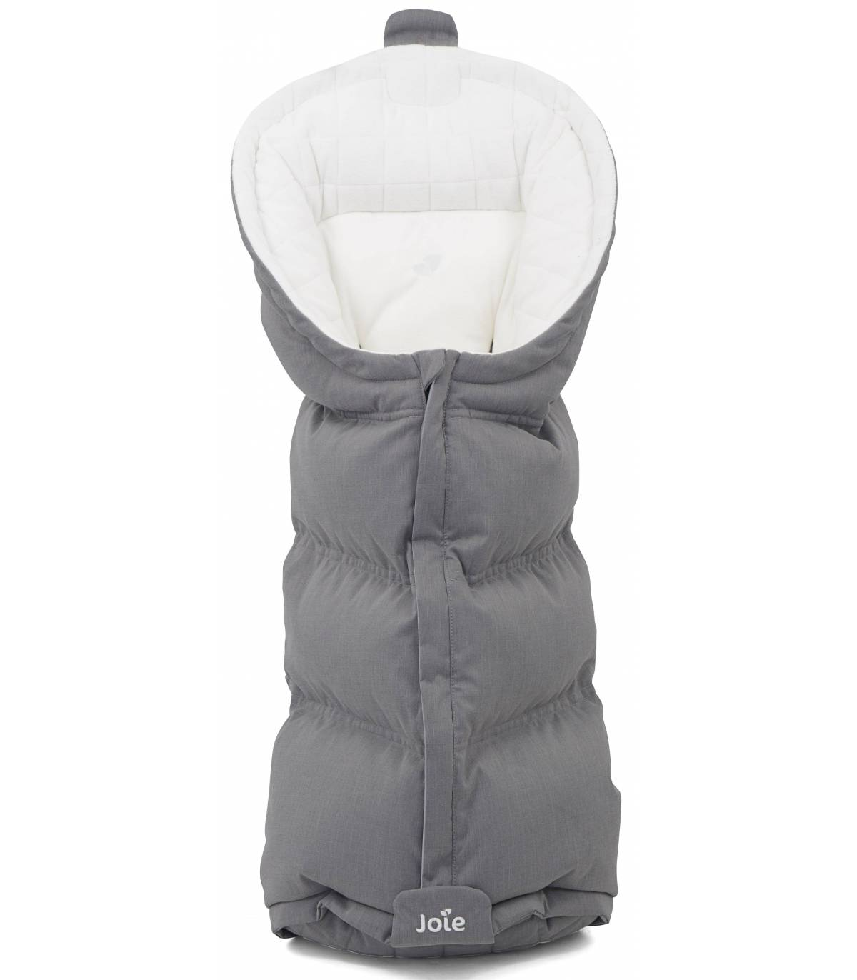 Joie Therma Winter-Fusssack Gray Flannel