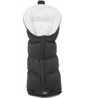 Joie Therma Winter-Fusssack Coal