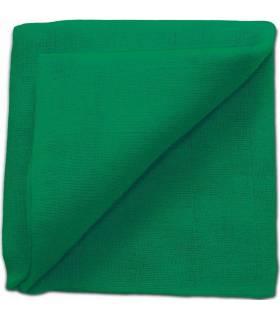Zewi Bébé-Jou Baby Gaze UNI Bunt 60x60 (Nuscheli) Smaragd