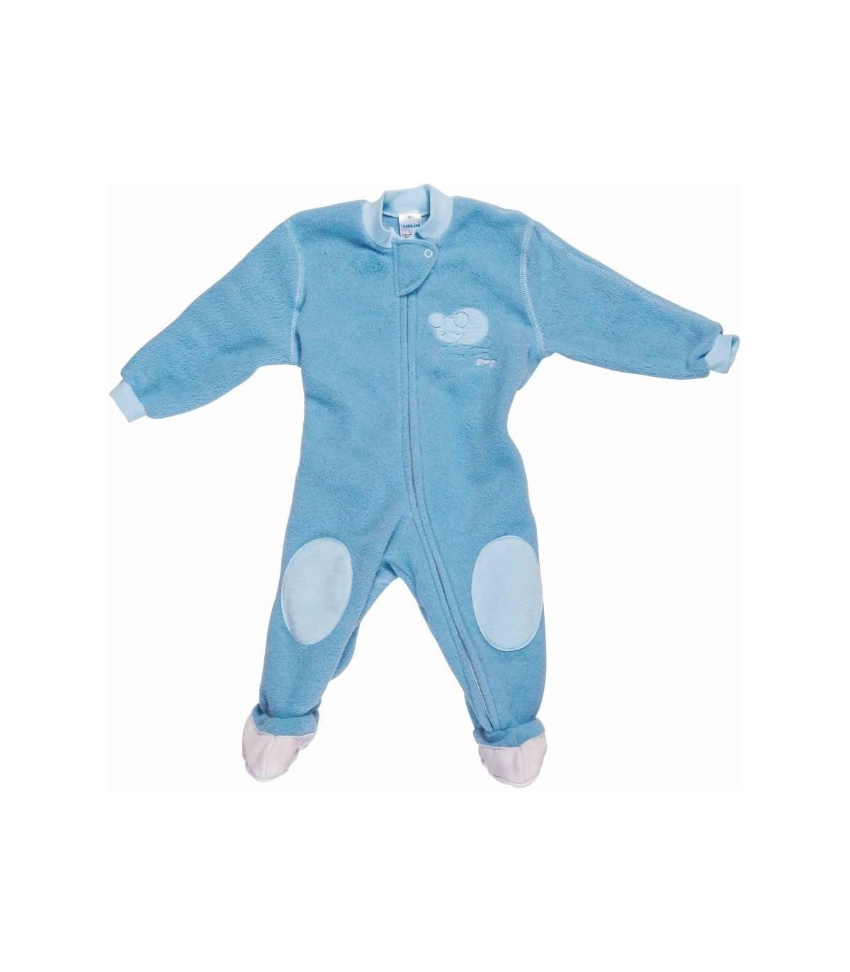 Zewi Bébé-Jou Jumbo Original blau