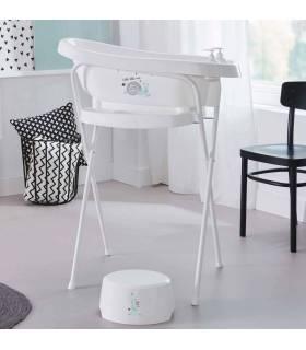Zewi Bébé-Jou Aquasit (Badesitz) Weiss