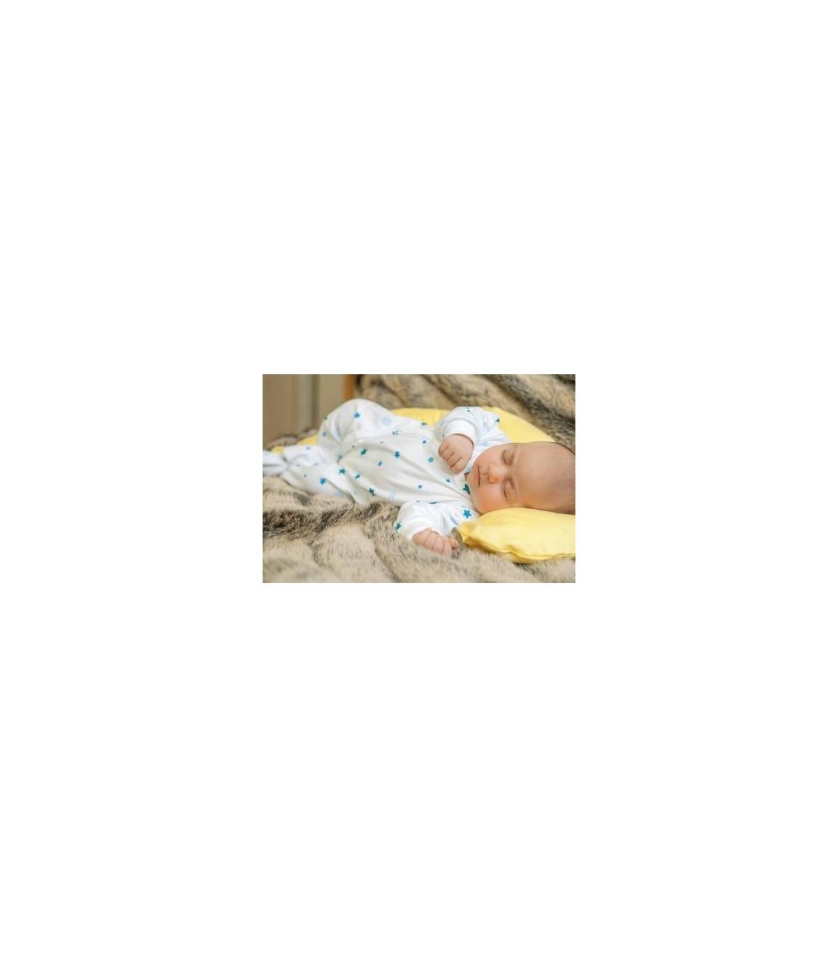Zewi Bébé-Jou BEZUG (Baby- Lagerungskissen) 100cm Rose