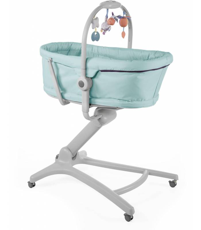 Chicco Baby Hug 4in1 Aquarelle