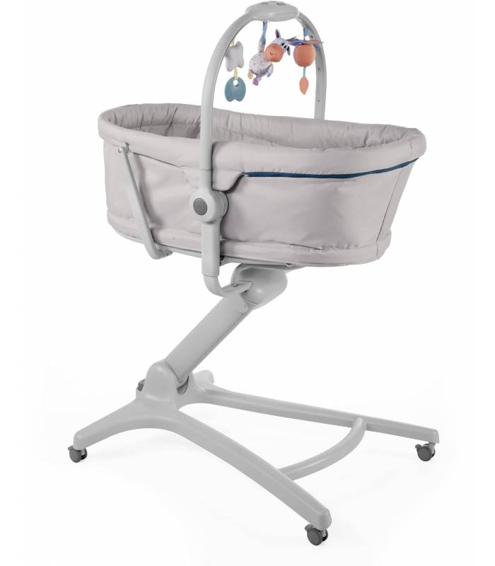 Chicco Baby Hug 4-in-1 Glacial