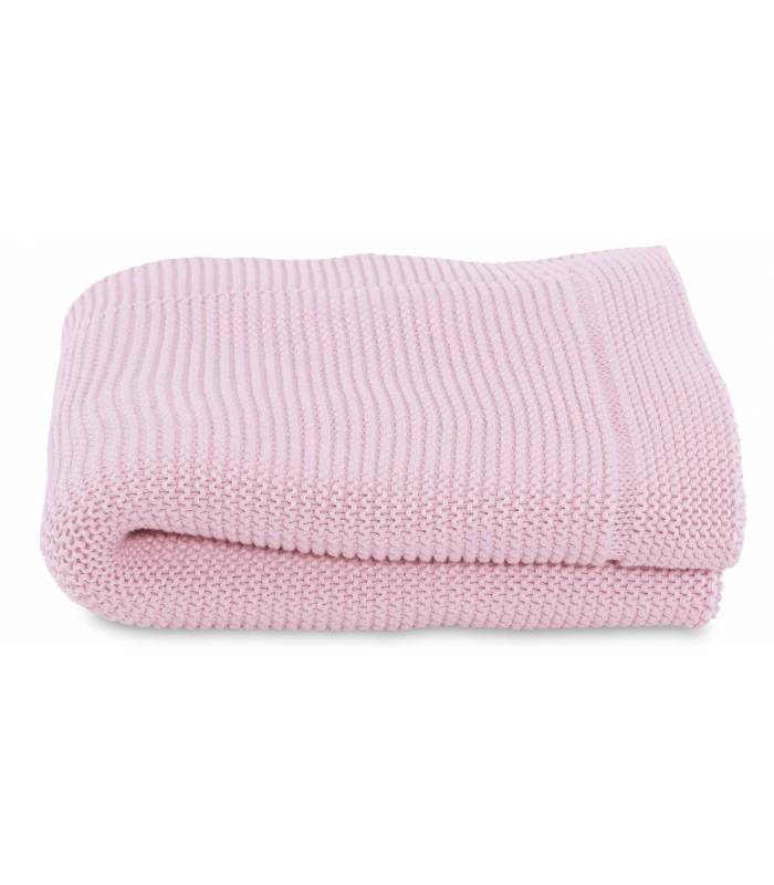 Chicco Strickdecke - Miss Pink