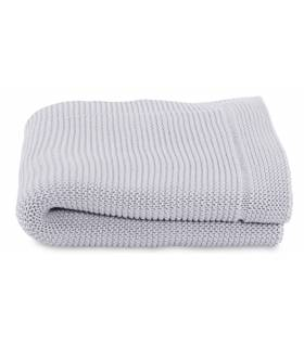 Chicco Strickdecke - Light Grey