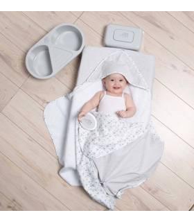 Zewi Bébé-Jou Bademantel Ollie
