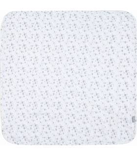 Zewi Bébé-Jou Muslin Tuch 110x110cm Ollie