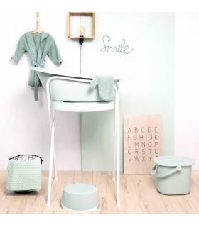 Zewi Bébé-Jou Toilettrainer Sky Green