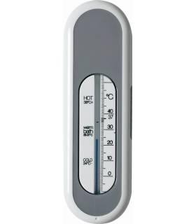 Zewi Bébé-Jou Badethermometer Griffin Grey