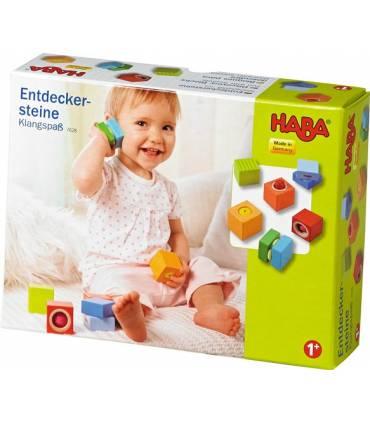 Haba Entdeckersteine Klangspass
