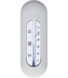 LUMA Badethermometer Light Grey