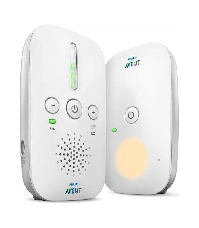 Avent/Philips DECT-Babyphone SCD 502/26