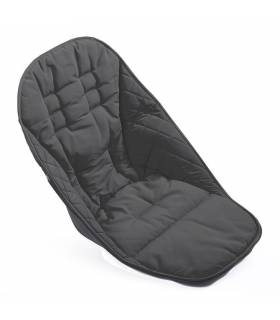 iCandy Duo-Pod Fusssack/Sitzauflage Charcoal