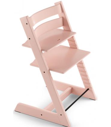 """Stokke Tripp Trapp """"Das Original"""" Serene Pink"""