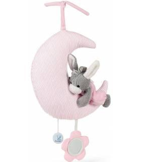 Sterntaler Spieluhr Large - Esel Emmi Girl
