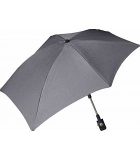 Joolz Sonnenschirm Uni für alle Modelle Gorgeous Grey (Parasol)