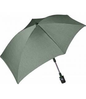 Joolz Sonnenschirm Uni für alle Modelle Marvellous Green (Parasol)