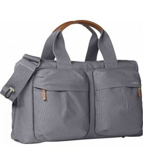 Joolz Wickeltasche Uni für alle Modelle Gorgeous Grey (Nursery Bag)