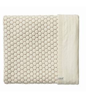 Joolz Essentials Decke Honeycomb Off-White