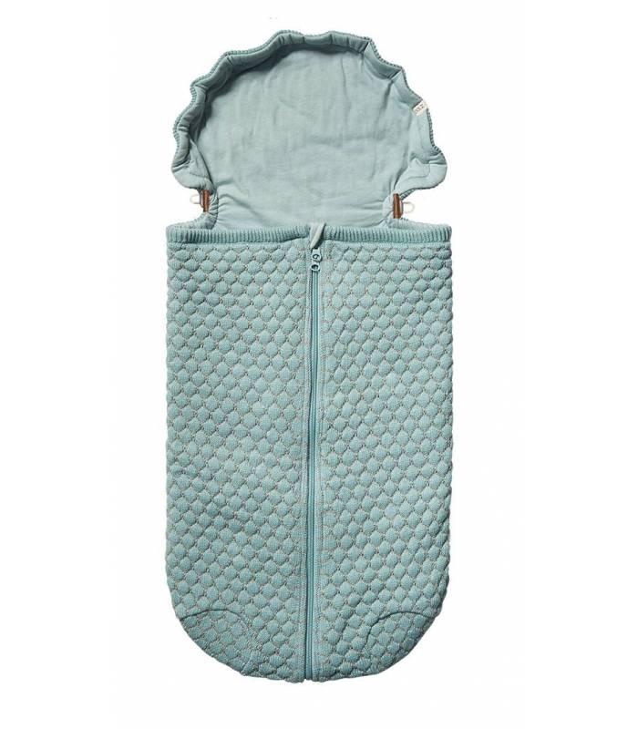 Joolz Essentials Nest Honeycomb Minze