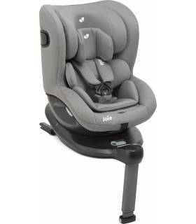 """Joie i-Spin 360 """"Gray Flannel"""" Reboard-Autositz (iSize - 40-105cm)"""