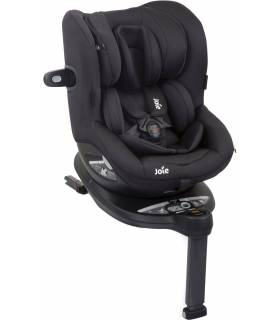 "Joie i-Spin 360 ""Coal"" Reboard-Autositz (iSize - 40-105cm)"