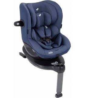 "Joie i-Spin 360 ""Deep Sea"" Reboard-Autositz (iSize - 40-105cm)"