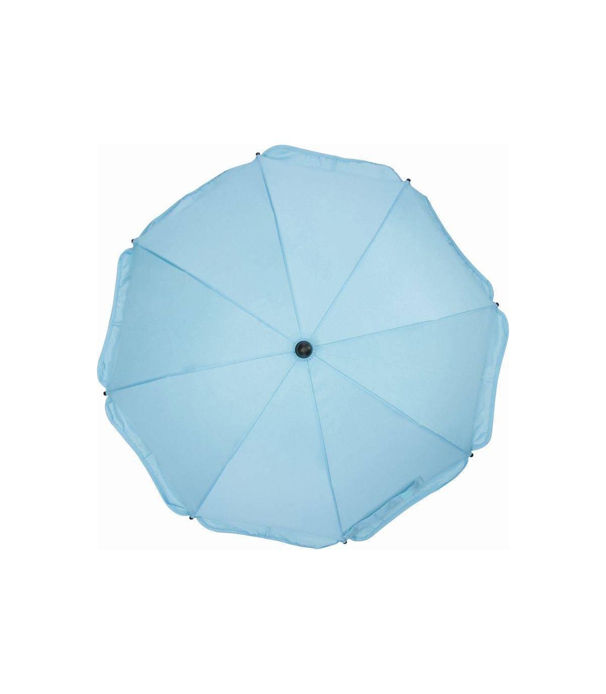 Fillikid Sonnenschirm Hellblau