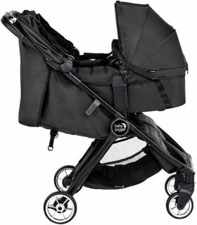 Baby Jogger Babywanne City Tour2 Double - Jet