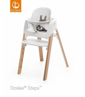 Stokke Steps Baby Set Weiss