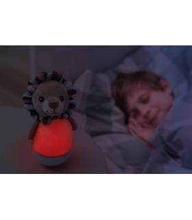 Zazu Nachtlicht - Löwe Lex