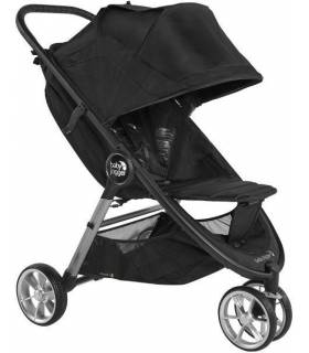 Baby Jogger City Mini2 3-Rad - Jet
