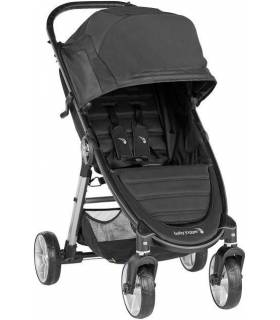 Baby Jogger City Mini2 4-Rad - Jet