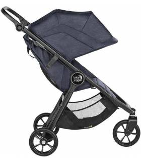 Baby Jogger City Mini GT2 - Carbon