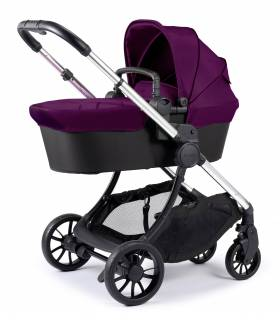 iCandy Lime Combo Mulberry (Babywanne & Sportwagen)