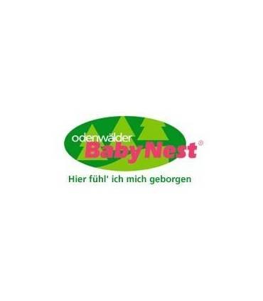 Odenwälder Fixleintuch NATUR (Spannbettlaken) 70x140cm & 60x120