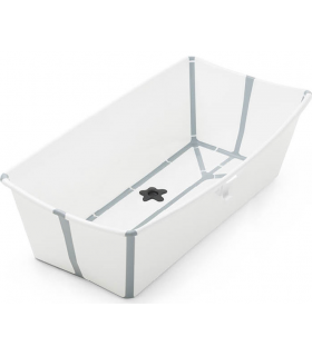 Stokke Flexi Bath XL (flexible Badewanne) - White